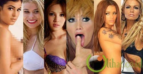 6 Bintang Porno yang jadi Pacar Pemain Sepakbola Dunia