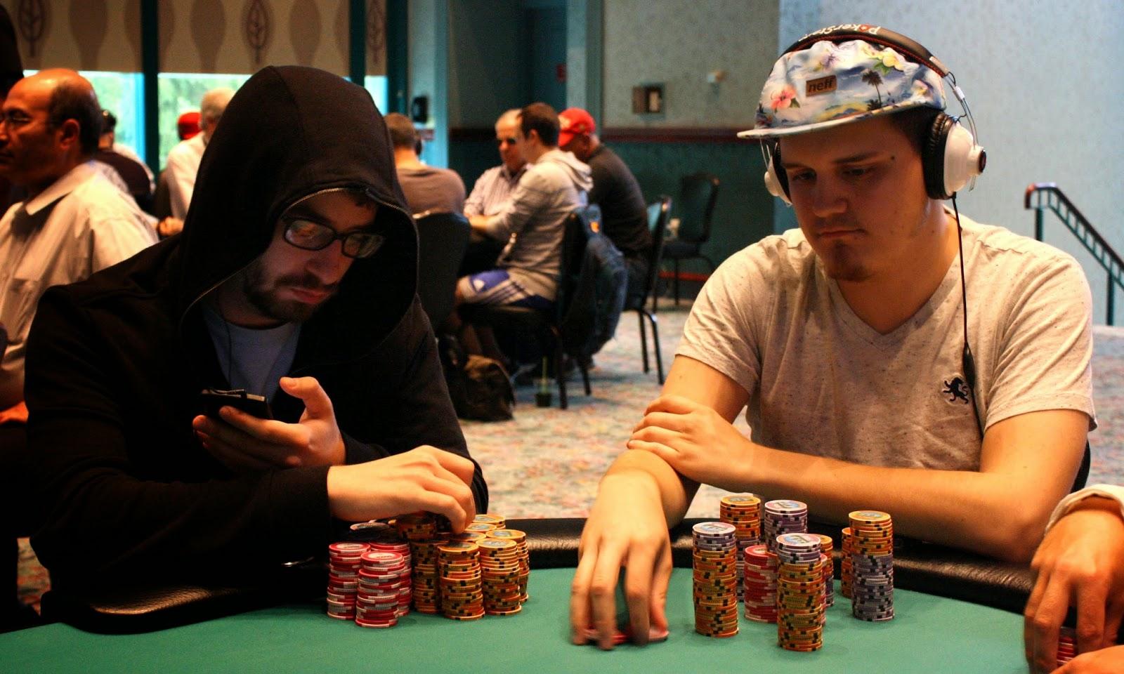 Mark dube poker comment avoir des jetons gratuit pour zynga poker