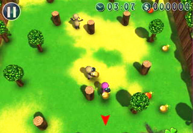 D U N I A GW: Battle Sheep! pc mini