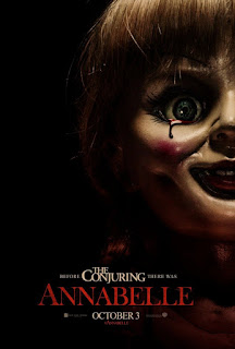 Film Hororr Annabelle Subtitle Indonesia
