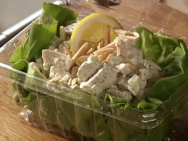 ... chicken recipes invites you to try almond chicken salad recipe enjoy