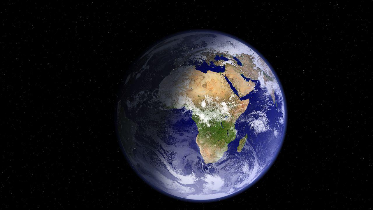 Famous Earth Wallpaper HD