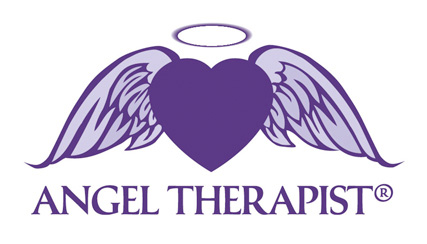 Ahimsa is currently studing to become a certified Angel Therapist