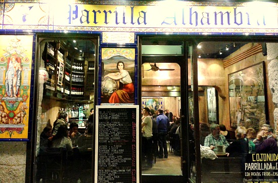 Madrid-taberna-Alhambra