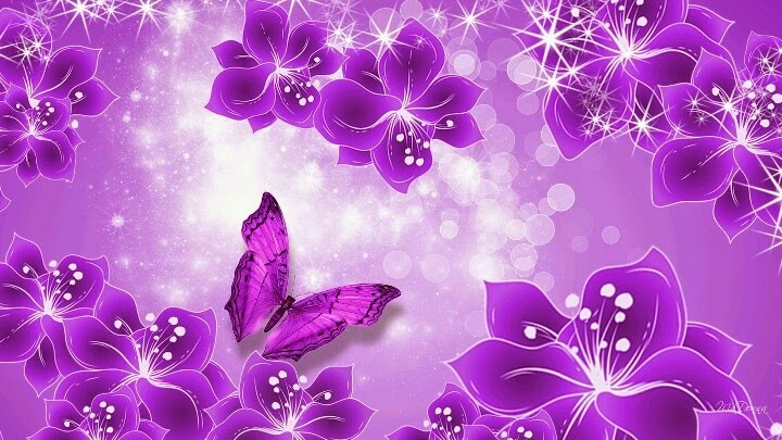 Pictures Of Beautiful Animated Flowers Orkut