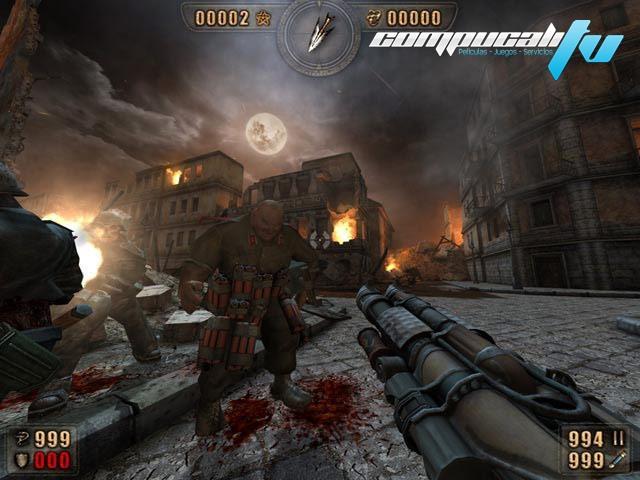 Painkiller: Black Edition PC Full Español