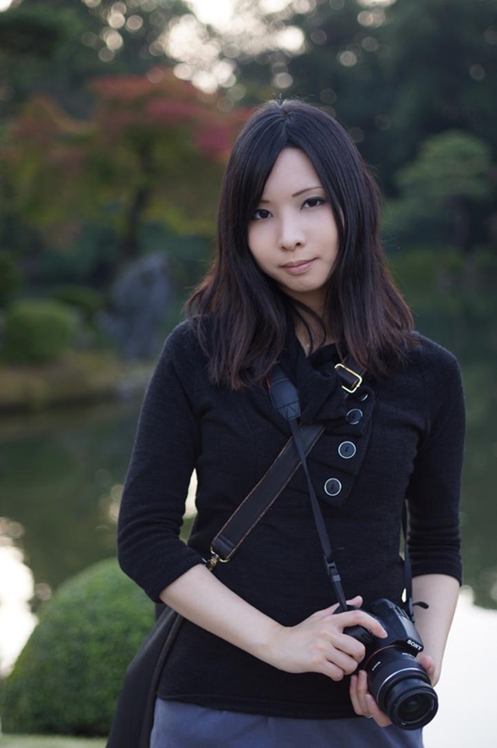 Celebrities: Midori Kanda Cosplay Photography : Beauty of ...
