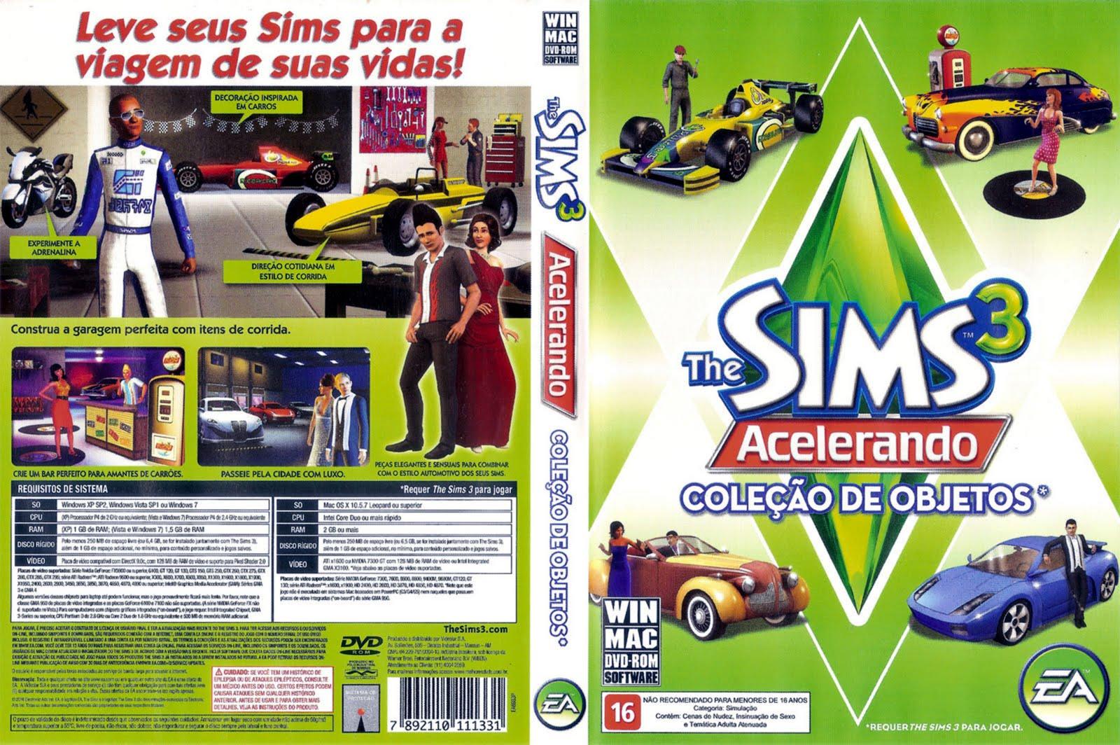 Patchs du jeu - Le jeu - Communaut - Les Sims 3