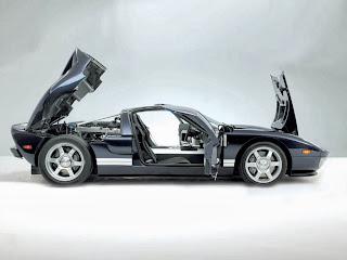 vip and super car
