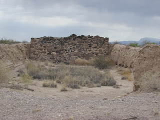 frontier military forts