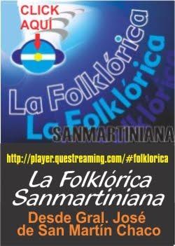 La Folklorica Sanmartiniana