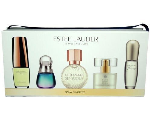 The Fragrance Post Reviewing The Estee Lauder Mini