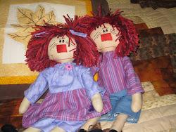 Ron y Ginny