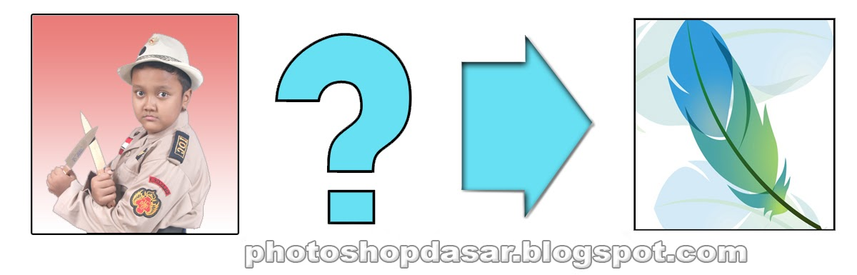 Belajar Ilmu Grafis: Cara membuat ukuran foto di photoshop