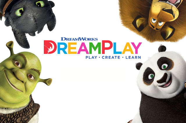 What to expect from the new DREAMWORKS theme park in Manila