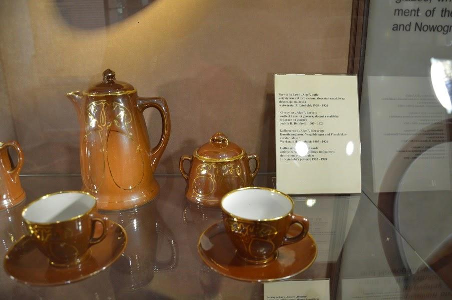 Alte keramik
