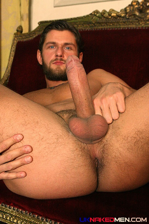 from Vance gay naked men cum