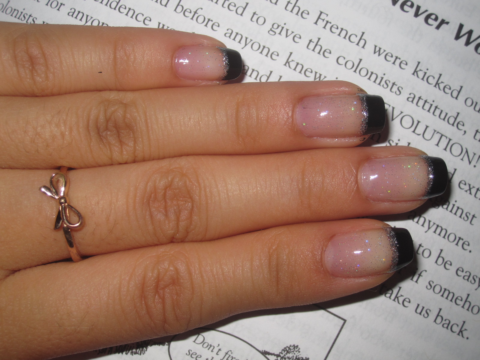 Jelly\'s Nails: September 2011