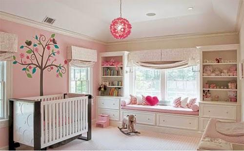 24 dekorasi interior kamar tidur elegan desainic