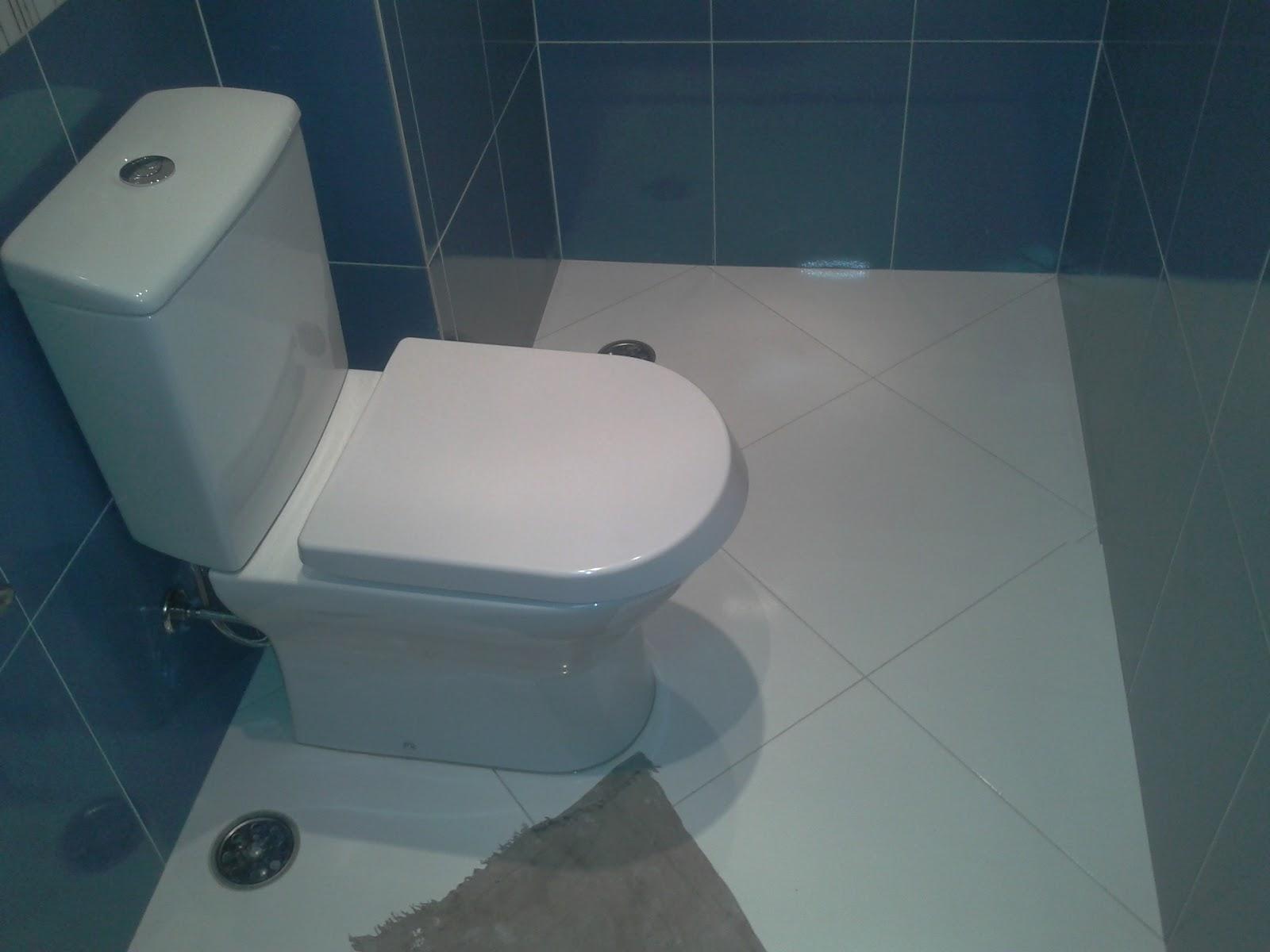 Sa e Eric e nosso Ap: planejado piso banheiro e cozinha e pintura #293C46 1600 1200