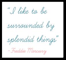 What Freddie Said