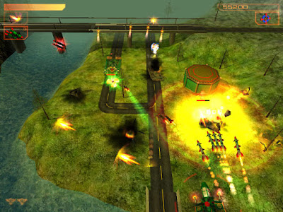 Download Air Assault Game Pertempuran Menggunakan Helikopter Canggih