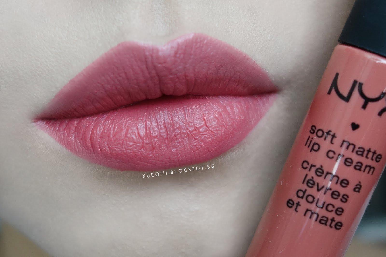 Lipstick Queen Oxymoron Matte Lip Gloss Review  Allure