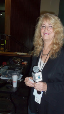 Assistant State Director for MUFON Florida - Teri Lynge