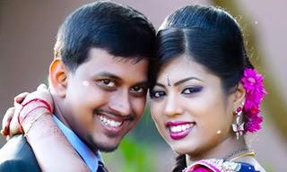 Jaffna Wedding Reception Nisha+Hapil