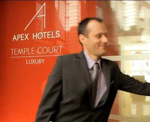 Apex Hotel Londra