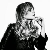 Californian singer Stacy Clark