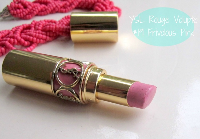 Cheap dupes for YSL Frivolous Pink Lipstick |Makeup and Macaroons