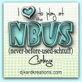 NBUS = Not Used Before Schtuff