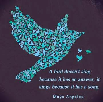 a brave and startling truth by maya angelou