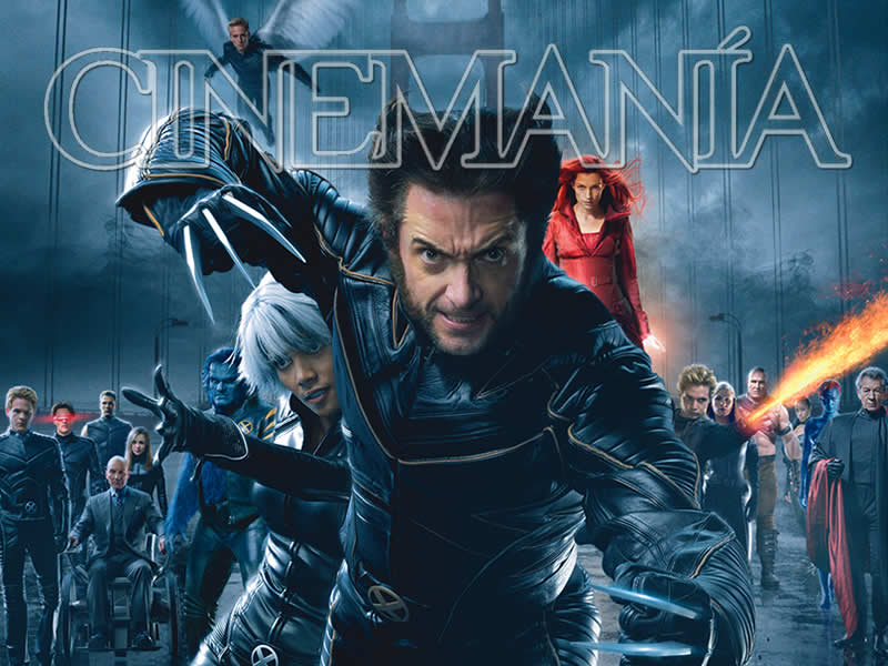 X Men Iceman Vs Pyro  X-Men 3 The Last Stand is a