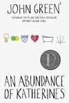 Currently Reading: An Abundance of Katherines