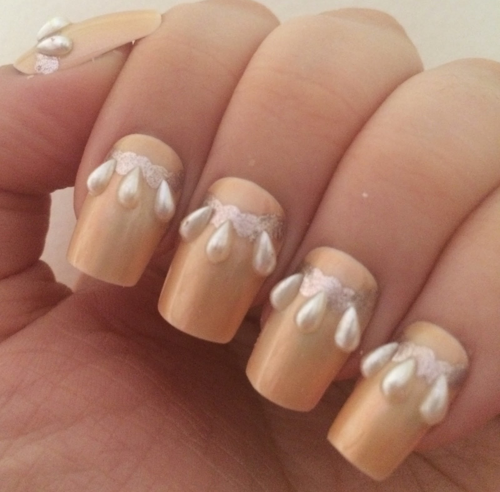 Born Pretty Store 3D Nail Art Decorations
