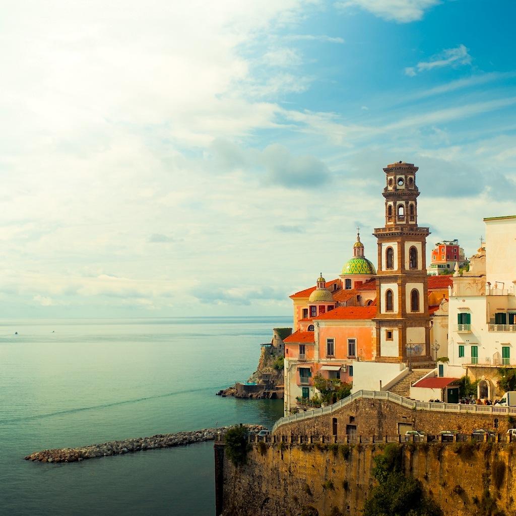 Lightroom  Italy LandscapeItaly Landscape