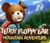 teddy floppy ear mountain adventure game for pc
