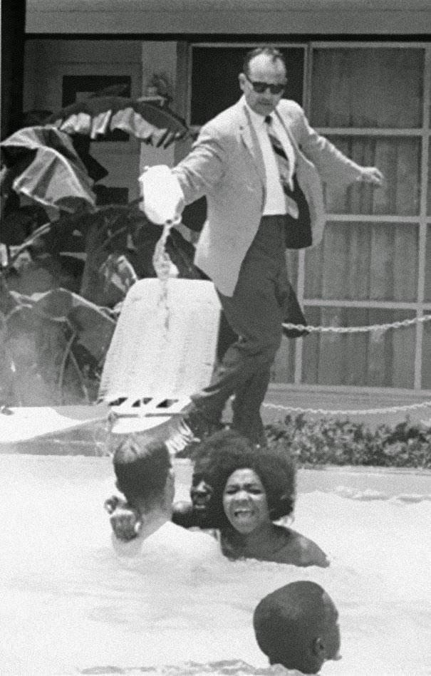 Históricas fotografías a blanco y negro. Parte cinco