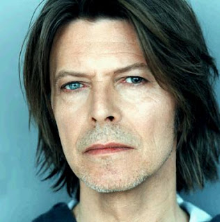 David Bowie rich