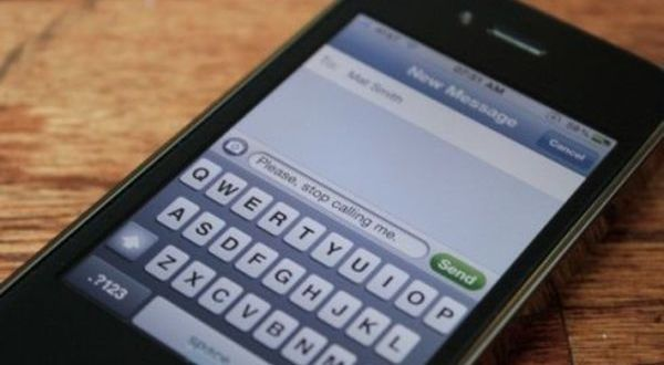 SMS Bikin Keahlian Tulisan Tangan Menurun