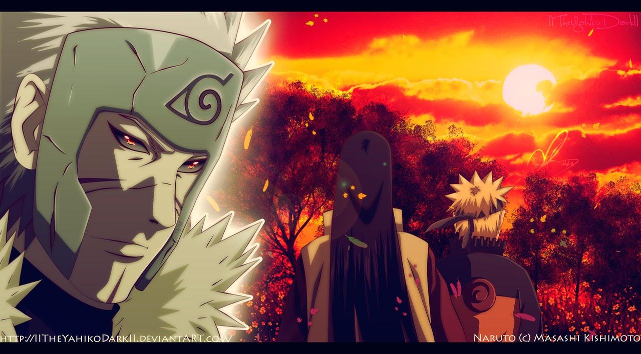 Naruto - Chapter 661 - Pic 4