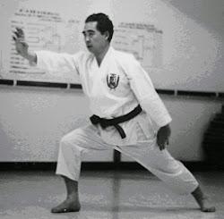 Hanshi Seigo Tada