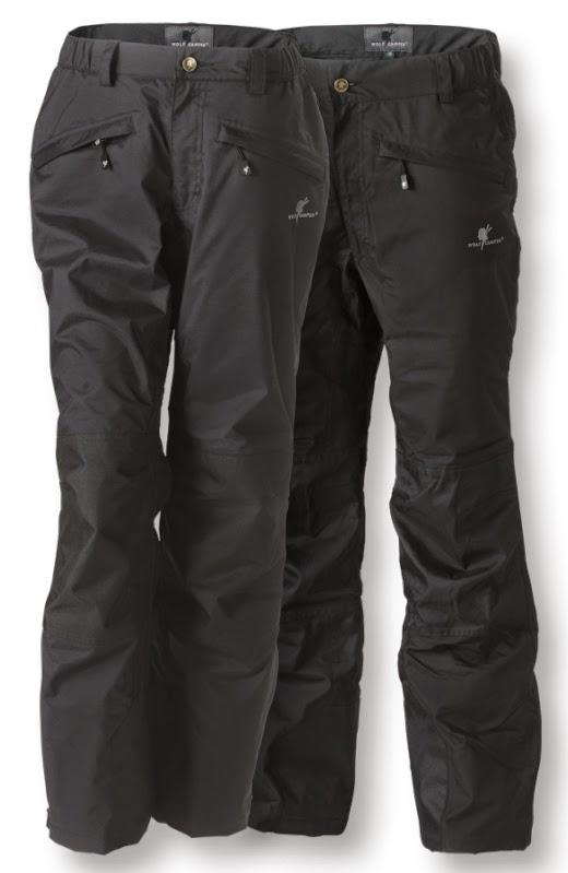 ski broek