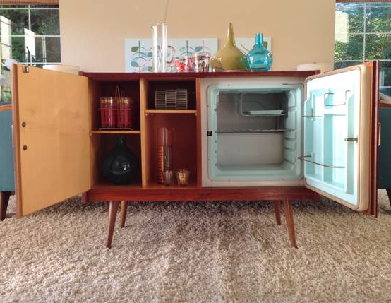 Danish Modern Bar Cabinet Rhan Vintagemid Century Modern Blognow That's A Bar Mid .