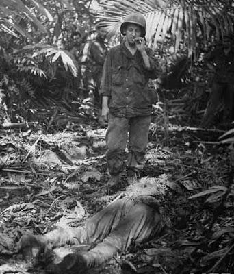 foto mengerikan perang dunia ii aneka10