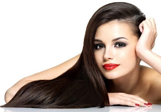 How to make hair healthy and strong at home