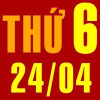 Tử vi 24/4/2015 Thứ Sáu - 12 Cung Hoàng Đạo hôm nay