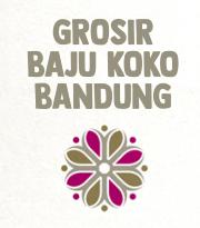 Baju Koko Bandung